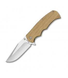 couteau en bois naturel 8.8