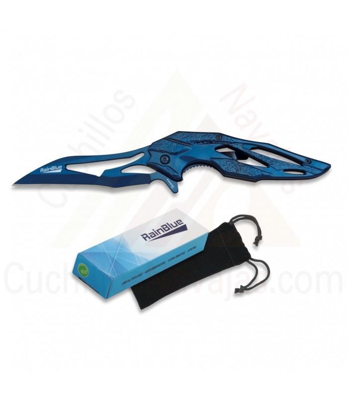 Couteau RainBlue FOS 9.8 cms