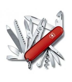 couteau Handyman, 24 outils