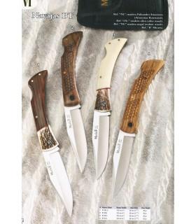 couteaux de verrouillage BT