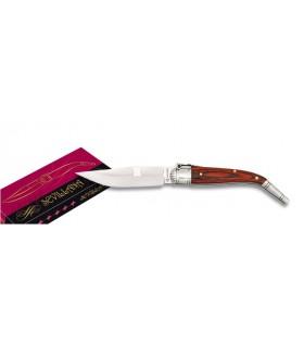 Endurance poignée couteau, une lame de 10 cm.
