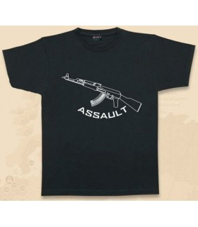 T-shirt agression