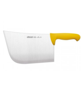 Boucheries Cleaver, feuille 270 mm.