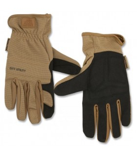 Mastodon Ville Utility Gloves, Brown