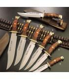 Couteaux d'aventure